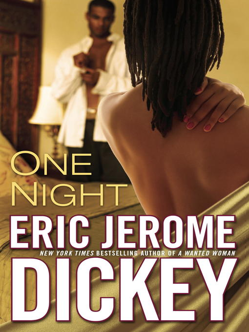 Title details for One Night by Eric Jerome Dickey - Available