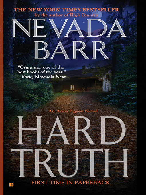 Title details for Hard Truth by Nevada Barr - Available