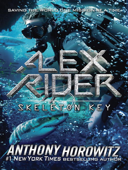 Title details for Skeleton Key by Anthony Horowitz - Available