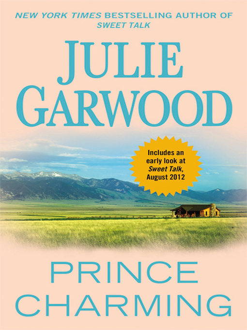 Title details for Prince Charming by Julie Garwood - Available