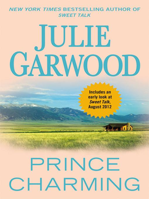 Title details for Prince Charming by Julie Garwood - Wait list