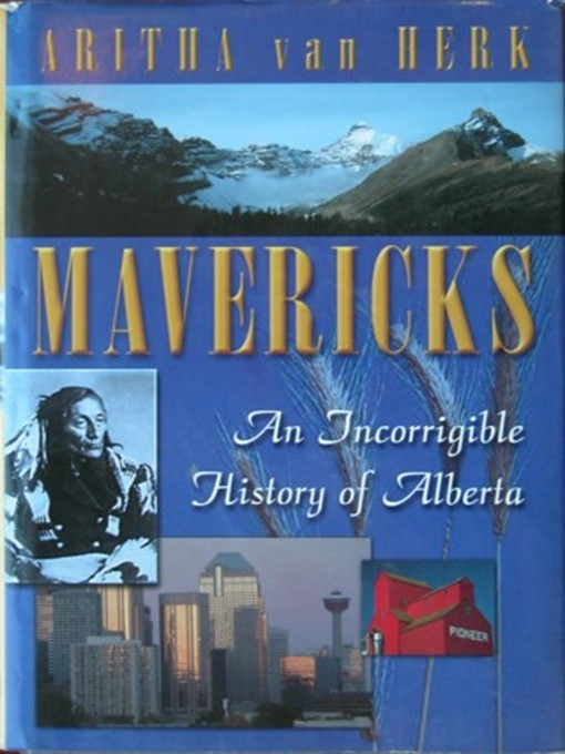 Cover of Mavericks