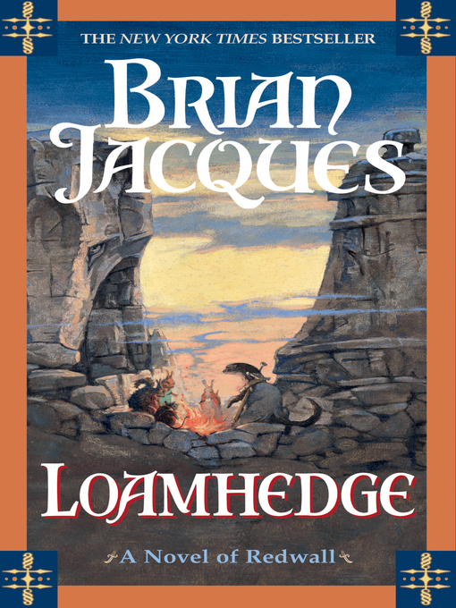 Cover image for Loamhedge