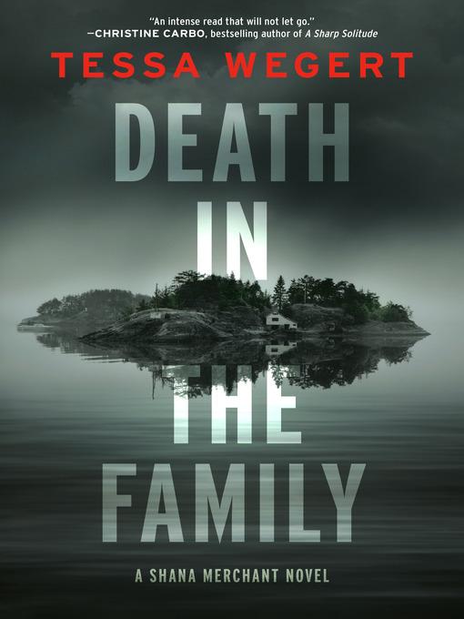 Title details for Death in the Family by Tessa Wegert - Wait list