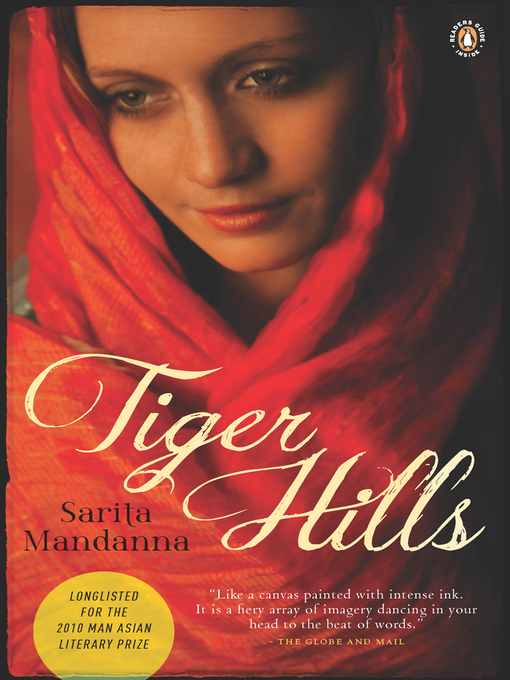 Title details for Tiger Hills by Sarita Mandanna - Available