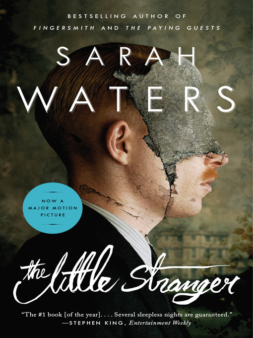 Title details for The Little Stranger by Sarah Waters - Wait list