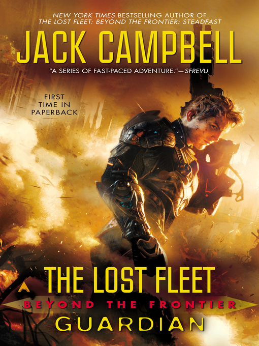 Title details for Guardian by Jack Campbell - Available