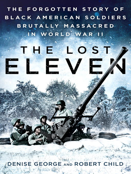Title details for The Lost Eleven by Denise George - Wait list