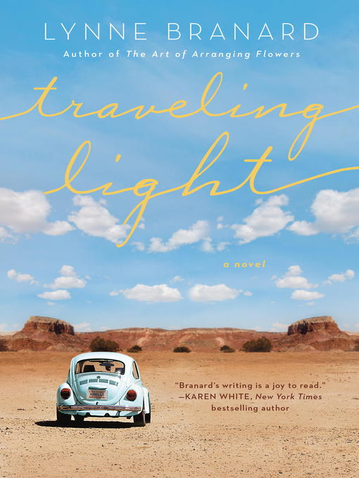 Cover of Traveling Light