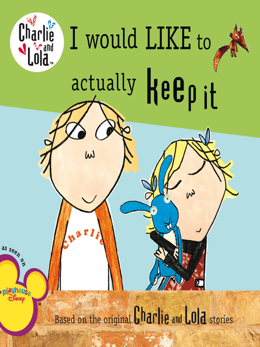 Title details for I Would Like to Actually Keep It by Grosset & Dunlap - Available