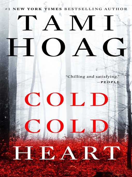 Title details for Cold Cold Heart by Tami Hoag - Wait list