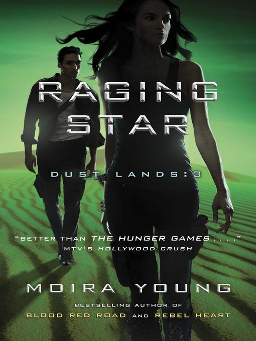 Title details for Raging Star by Moira Young - Available