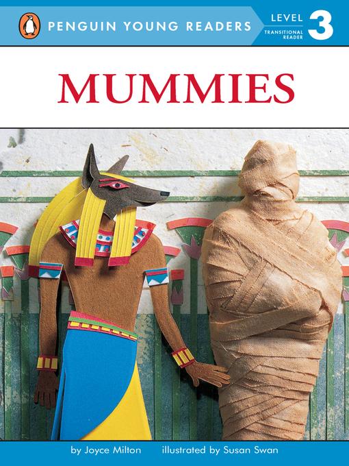 Title details for Mummies by Joyce Milton - Wait list