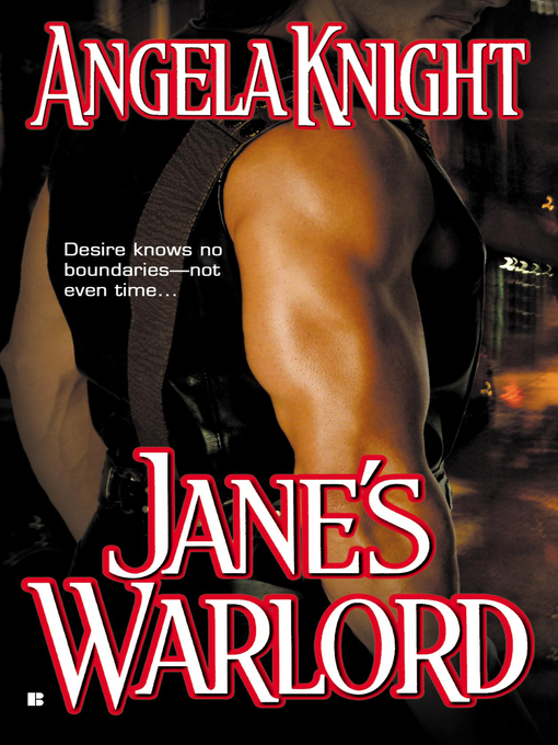 Title details for Jane's Warlord by Angela Knight - Available