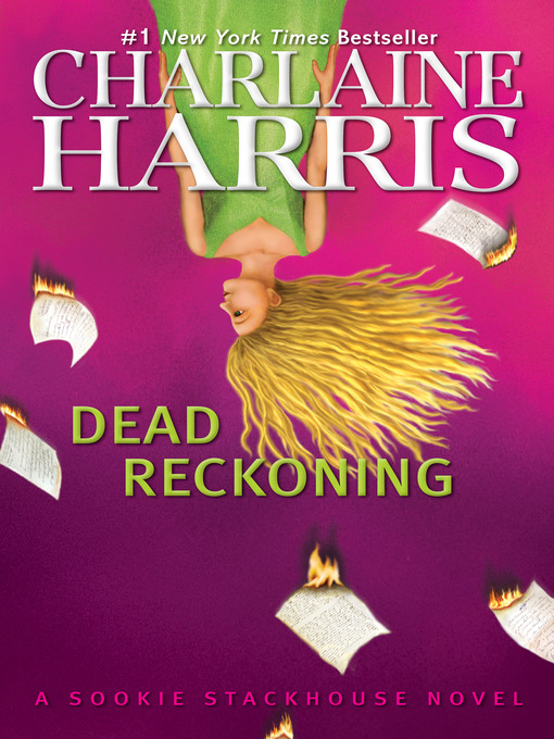 Title details for Dead Reckoning by Charlaine Harris - Available