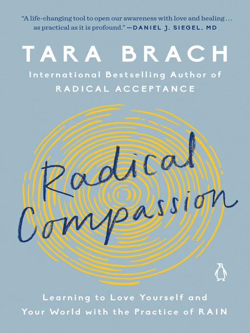 Title details for Radical Compassion by Tara Brach - Wait list