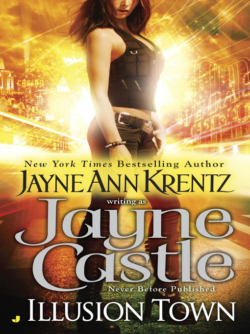 Title details for Illusion Town by Jayne Castle - Available