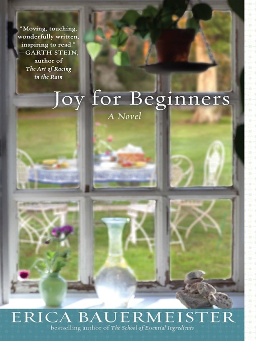 Title details for Joy For Beginners by Erica Bauermeister - Available
