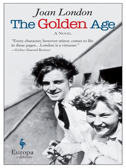 Title details for The Golden Age by Joan London - Available