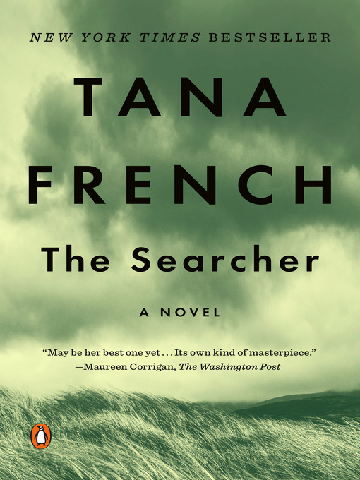 Title details for The Searcher by Tana French - Wait list