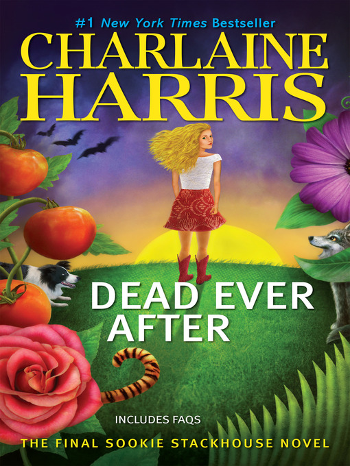 Title details for Dead Ever After by Charlaine Harris - Available