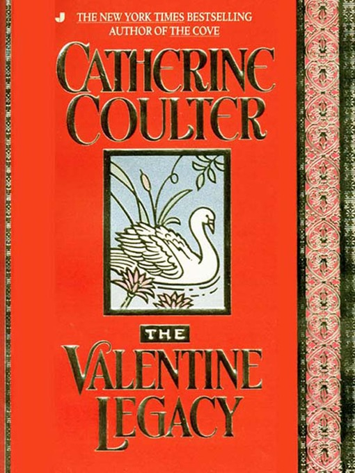Title details for The Valentine Legacy by Catherine Coulter - Available