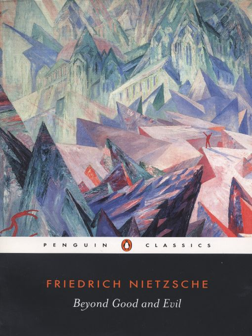 Title details for Beyond Good and Evil by Friedrich Nietzsche - Available