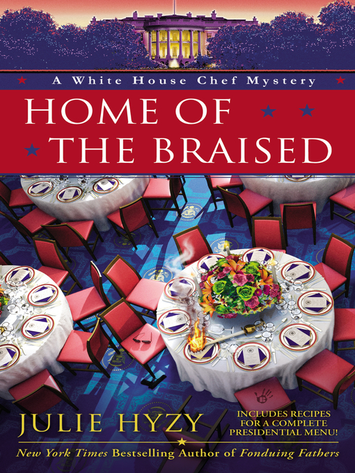Title details for Home of the Braised by Julie Hyzy - Wait list
