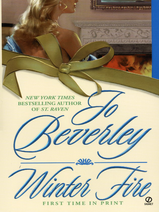 Title details for Winter Fire by Jo Beverley - Available