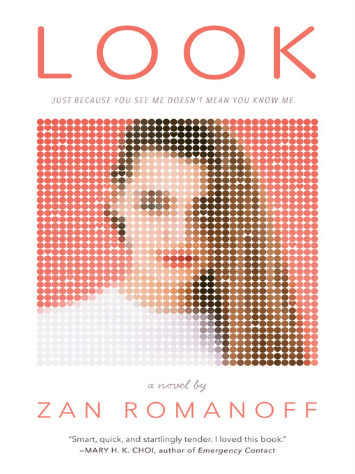 Title details for Look by Zan Romanoff - Available
