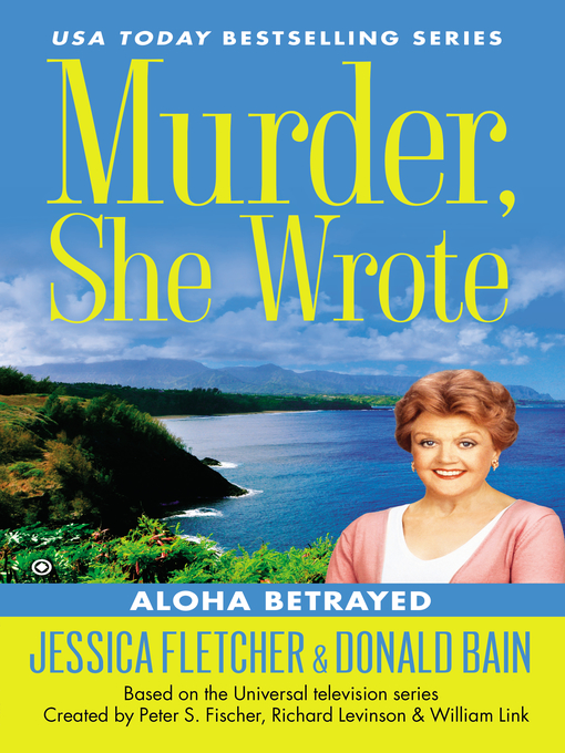 Title details for Aloha Betrayed by Jessica Fletcher - Wait list