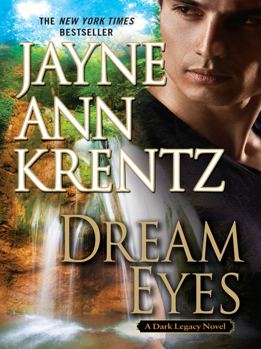Cover of Dream Eyes