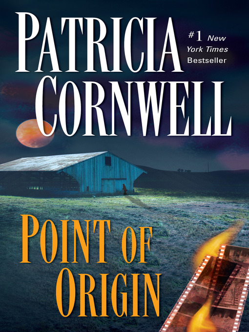 Cover of Point of Origin