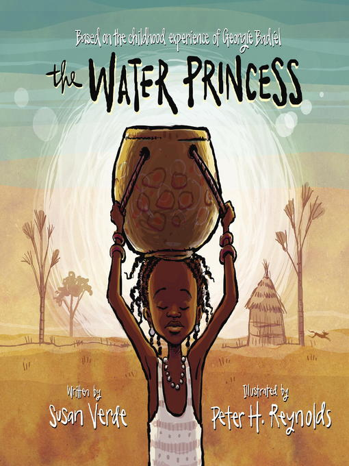 Title details for The Water Princess by Susan Verde - Available
