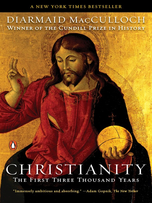 Cover of Christianity