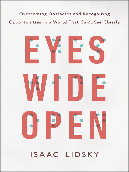 Cover of Eyes Wide Open