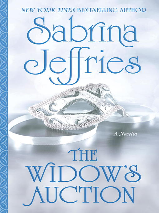 Title details for The Widow's Auction by Sabrina Jeffries - Wait list