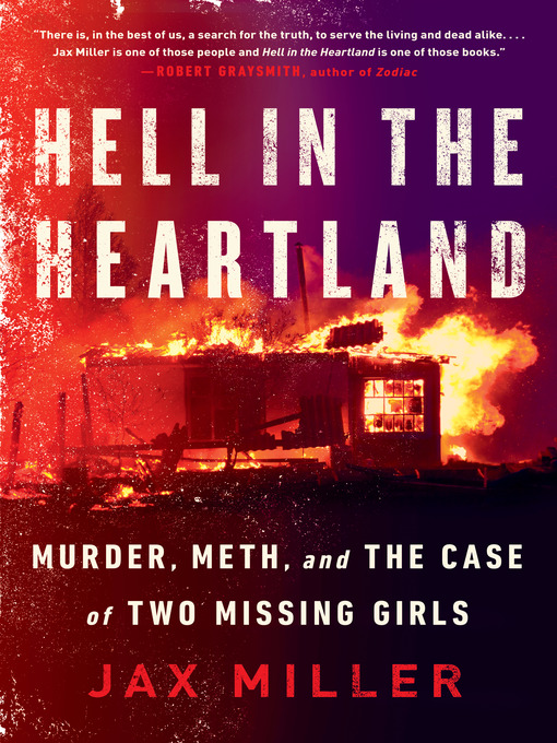 Title details for Hell in the Heartland by Jax Miller - Wait list