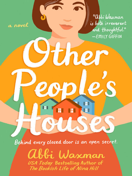 Title details for Other People's Houses by Abbi Waxman - Available
