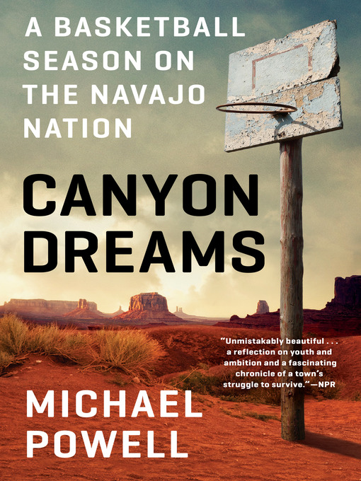 Title details for Canyon Dreams by Michael Powell - Available