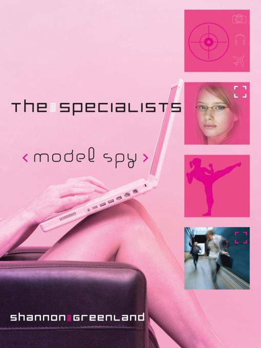 Title details for Model Spy by Shannon Greenland - Available