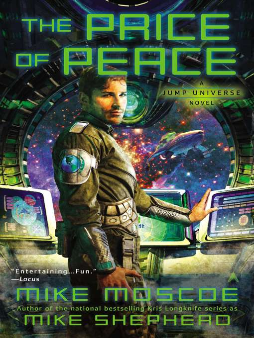 Title details for The Price of Peace by Mike Moscoe - Available