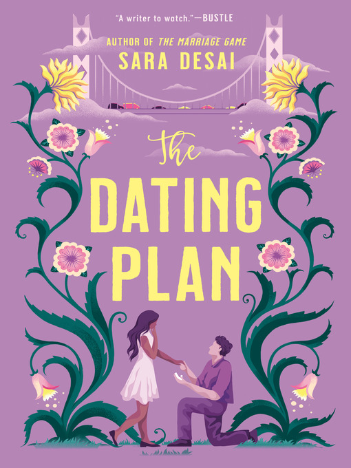 Title details for The Dating Plan by Sara Desai - Wait list