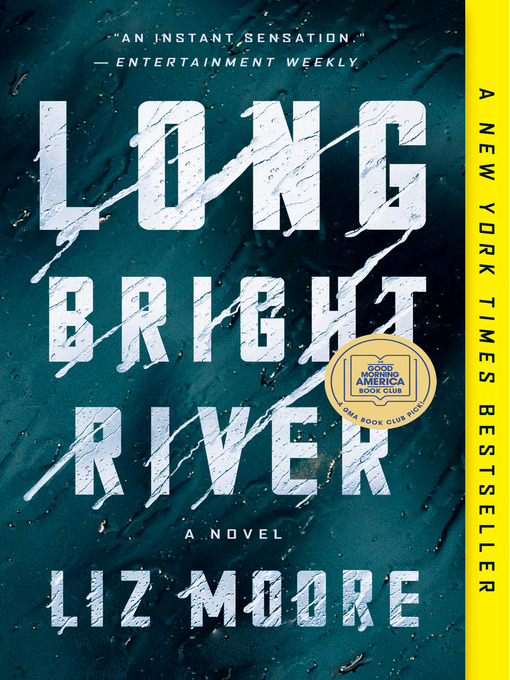 Title details for Long Bright River by Liz Moore - Wait list