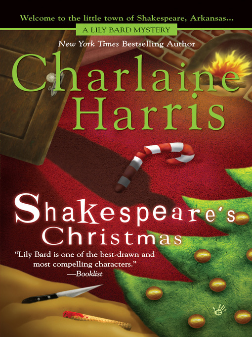 Title details for Shakespeare's Christmas by Charlaine Harris - Available