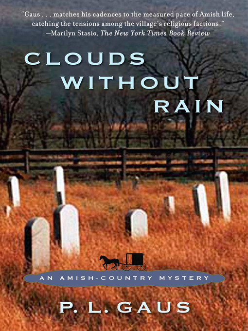 Title details for Clouds without Rain by P. L. Gaus - Available