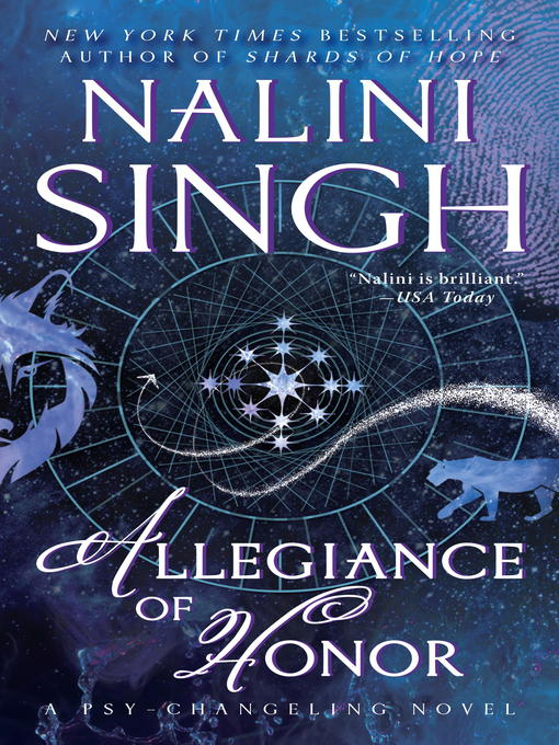 Title details for Allegiance of Honor by Nalini Singh - Wait list