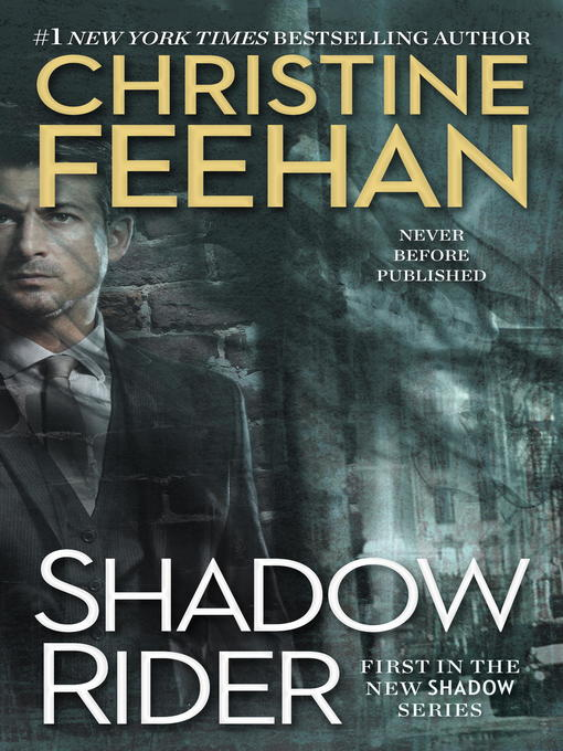 Title details for Shadow Rider by Christine Feehan - Available