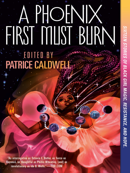 Title details for A Phoenix First Must Burn by Patrice Caldwell - Wait list