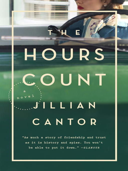 Title details for The Hours Count by Jillian Cantor - Wait list